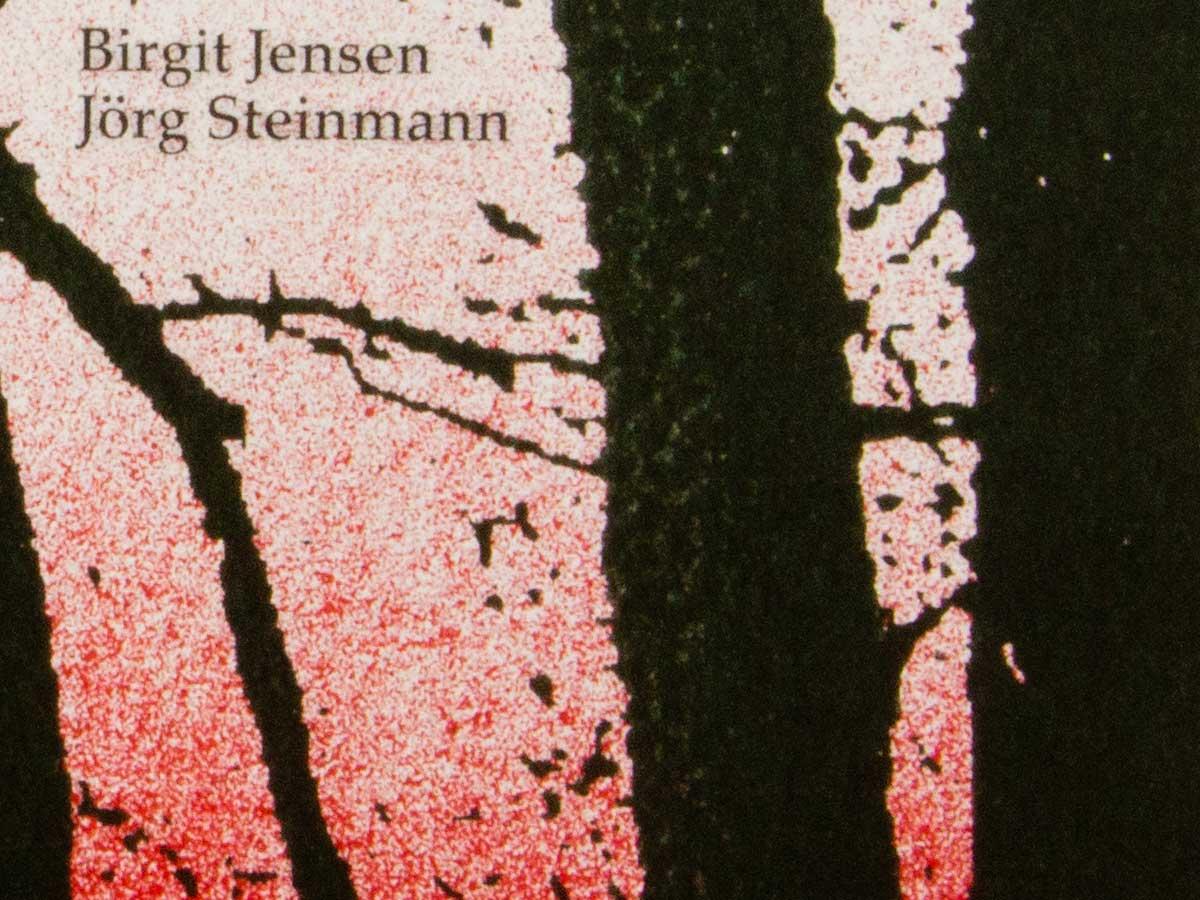 Birgit Jensen Books