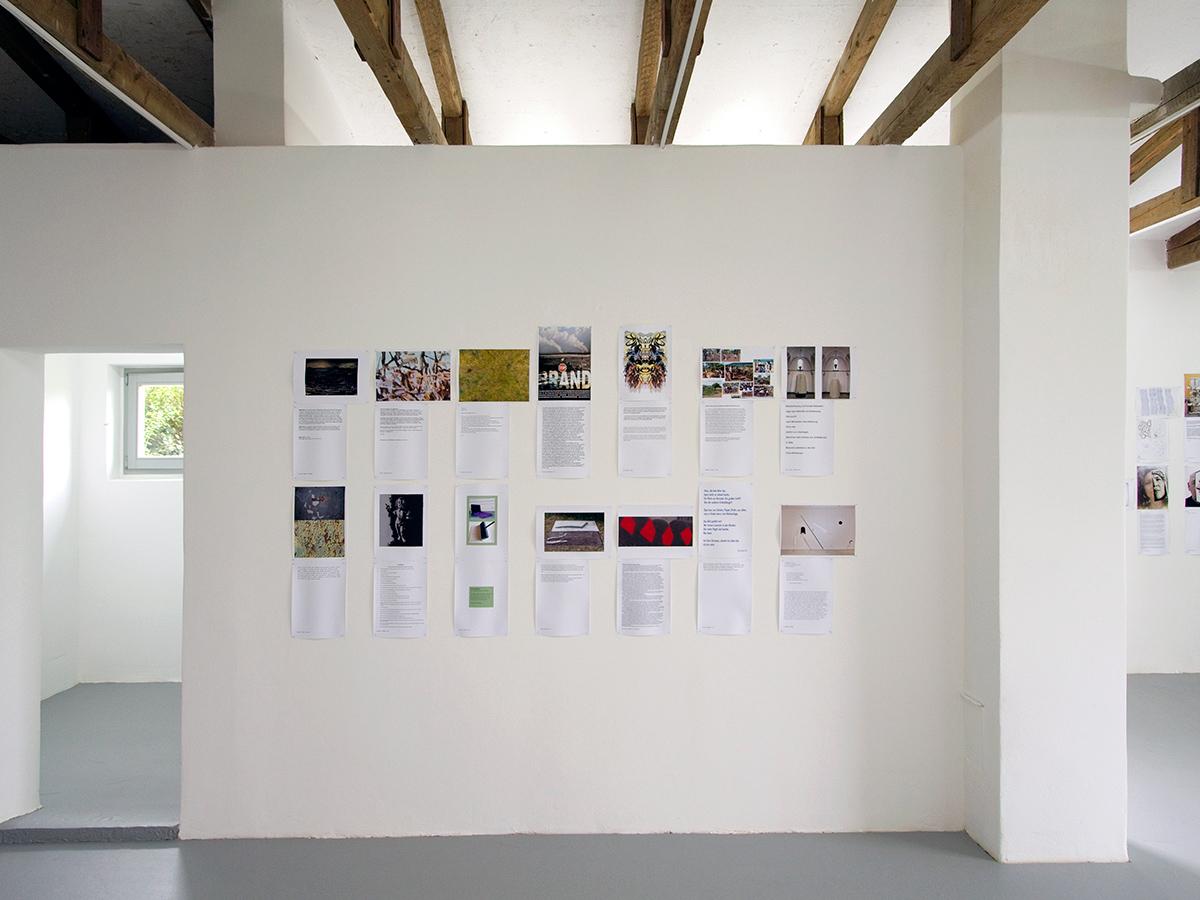 Birgit Jensen Exhibitions